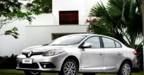 seguro Renault Fluence Dynamique Plus 2.0 AT