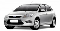seguro Ford Focus Ghia 2.0 AT