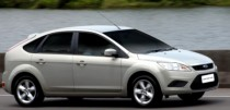 seguro Ford Focus GLX 1.6 16V