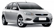 seguro Ford Focus GLX 2.0 AT