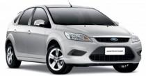seguro Ford Focus GLX 2.0