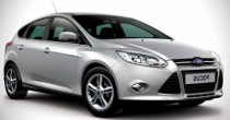 seguro Ford Focus S 1.6 AT