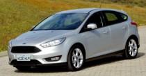 seguro Ford Focus SE 1.6