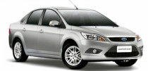 seguro Ford Focus Sedan Ghia 2.0 AT