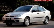 seguro Ford Focus Sedan GLX 1.6 8V