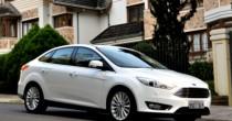 seguro Ford Focus Sedan Titanium Plus 2.0 AT