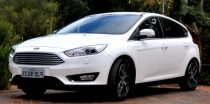 seguro Ford Focus Titanium Plus 2.0 AT