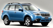 seguro Subaru Forester LX 2.0