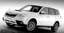 seguro Subaru Forester S-Edition 2.5 Turbo