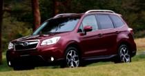 seguro Subaru Forester Sport 2.0