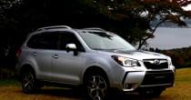 seguro Subaru Forester XT 2.0 Turbo