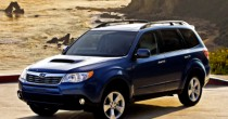 seguro Subaru Forester XT 2.5 Turbo