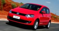 seguro Volkswagen Fox 1.6