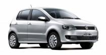 seguro Volkswagen Fox 1.6 I-Motion