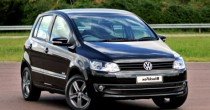 seguro Volkswagen Fox BlackFox 1.0