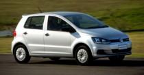 seguro Volkswagen Fox Bluemotion 1.0