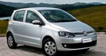 seguro Volkswagen Fox Bluemotion 1.6