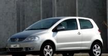 seguro Volkswagen Fox City 1.0