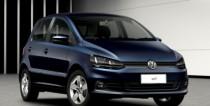 seguro Volkswagen Fox Comfortline 1.6 I-Motion
