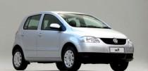 seguro Volkswagen Fox Plus 1.0