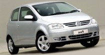 seguro Volkswagen Fox Plus 1.6