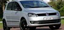 seguro Volkswagen Fox SilverFox 1.0