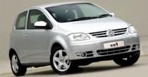 seguro Volkswagen Fox Sportline 1.6