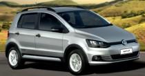 seguro Volkswagen Fox Track 1.0