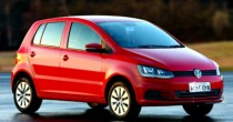 seguro Volkswagen Fox Trendline 1.0