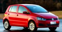 seguro Volkswagen Fox Trendline 1.6