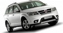 seguro Fiat Freemont Precision 2.4