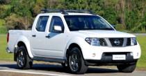 seguro Nissan Frontier LE 2.5 Turbo 4x4
