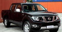 seguro Nissan Frontier Platinum 2.5 4x4 AT