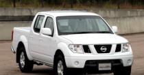 seguro Nissan Frontier SE 2.5 Turbo 4x4