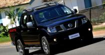 seguro Nissan Frontier SE Attack 2.5 Turbo 4x2
