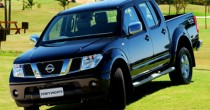 seguro Nissan Frontier SEL 2.5 Turbo 4x4 AT