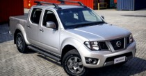 seguro Nissan Frontier SV Attack 2.5 Turbo 4x4 AT