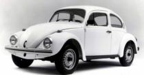 seguro Volkswagen Fusca 1300