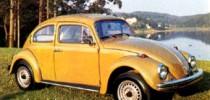 seguro Volkswagen Fusca 1600