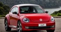 seguro Volkswagen Fusca 2.0 TSi