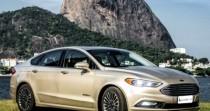 seguro Ford Fusion Hybrid 2.0