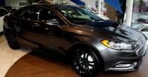 seguro Ford Fusion SEL 2.0 Turbo FWD