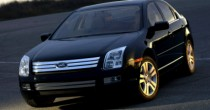 seguro Ford Fusion SEL 2.3