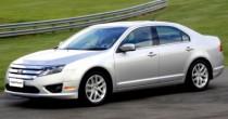 seguro Ford Fusion SEL 2.5
