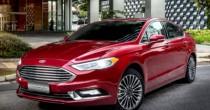 seguro Ford Fusion Titanium 2.0 Turbo AWD