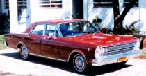 seguro Ford Galaxie 500 4.5 V8