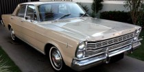 seguro Ford Galaxie 500 4.8 V8