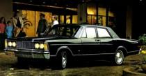 seguro Ford Galaxie Landau 5.0 V8