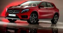 seguro Mercedes-Benz GLA250 Sport 2.0 Turbo
