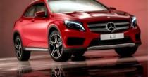 seguro Mercedes-Benz GLA250 Vision 2.0 Turbo
